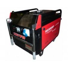 Бензиновый генератор Hiltt HG3000X