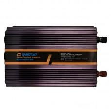 Автомобильный инвертор Энергия AutoLine Plus 600