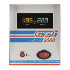 Стабилизатор напряжения Энергия ACH 2000
