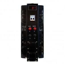 Энергия ЛАТР однофазный TDGC2-15кВА 45А (0-300V) цифр. Black Series