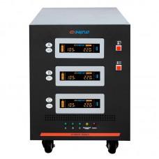 Стабилизатор напряжения Энергия Hybrid II 30000