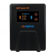 ИБП Энергия Гарант 750