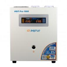 ИБП Энергия Про 1000