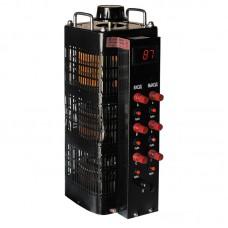 Лабораторный автотрансформатор Энергия ЛАТР Black Series трехфазный TSGC2-6