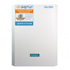 Стабилизатор напряжения Энергия Ultra 20000