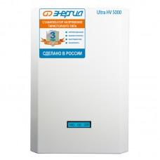 Стабилизатор напряжения Энергия Ultra HV 5000