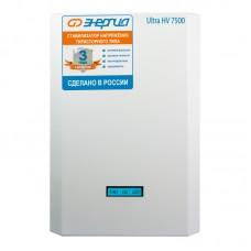 Стабилизатор напряжения Энергия Ultra HV 7500