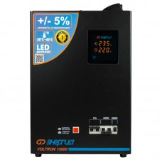 Стабилизатор напряжения Энергия Voltron 15000 (5%)