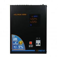 Стабилизатор напряжения Энергия Voltron 10000 (5%)