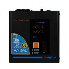Стабилизатор напряжения Энергия Voltron 1000 (5%)