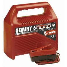 Зарядное устройство Telwin Geminy 6