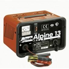 Зарядное устройство Telwin Alpine 13