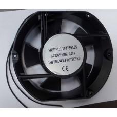 Вентилятор BT 380 AC220 15050