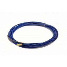 Aurora Канал стальной изолированный 0,6-0,9 синий 4м