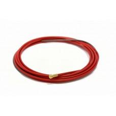 Aurora Канал стальной изолированный 1,0-1,2 красный 4м
