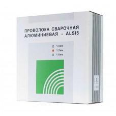 Aurora Сварочная проволока алюминиевая AlSi d. 1.2мм 7кг D300